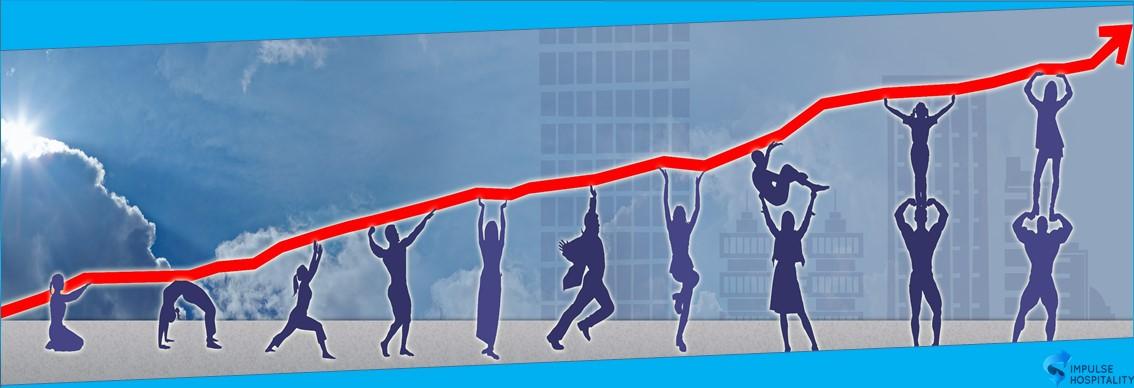 Амбициозные цели по продажам на следующий год?