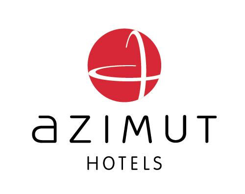 Azimut Hotels Logo