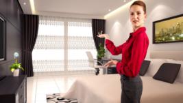 Презентация: как произвести впечатление и создать запоминающийся образ отеля