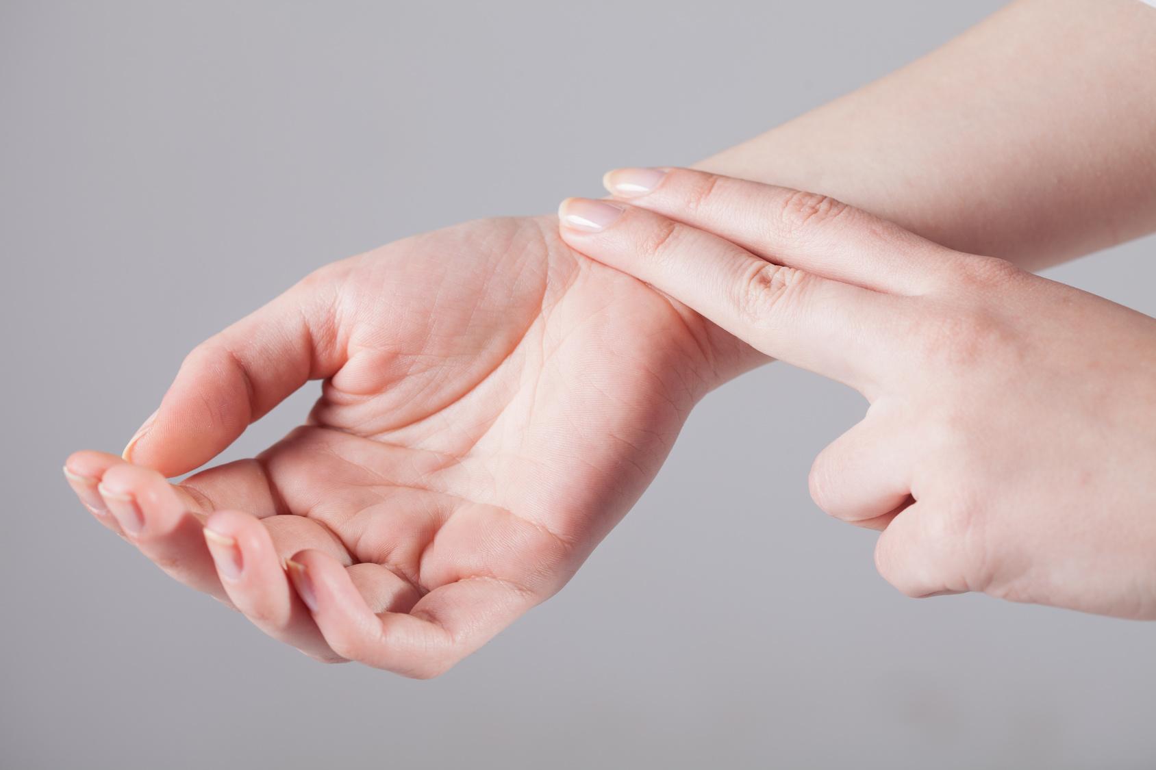 Держим руку на пульсе