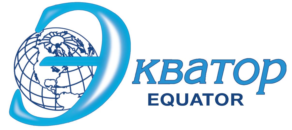 logo of Equator hotel Vladivostok