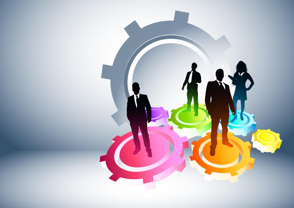 как зависит эффективность менеджера от типа поведения